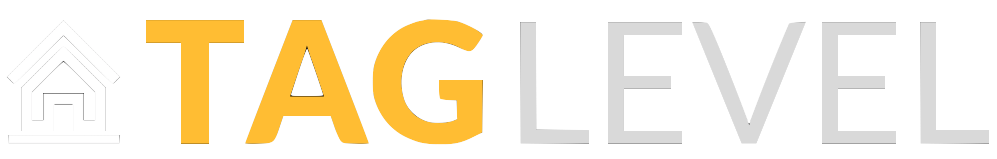 TAG Level Logo